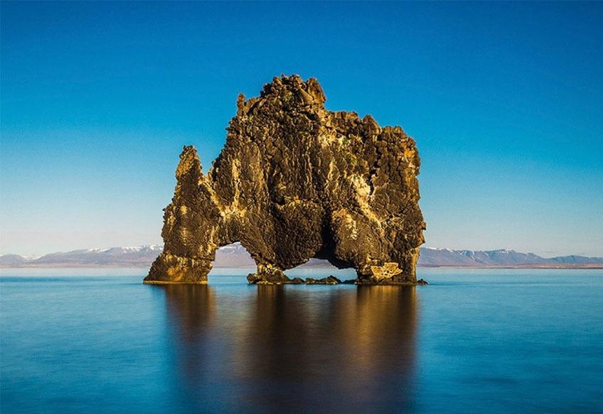Orrszarvú-szikla