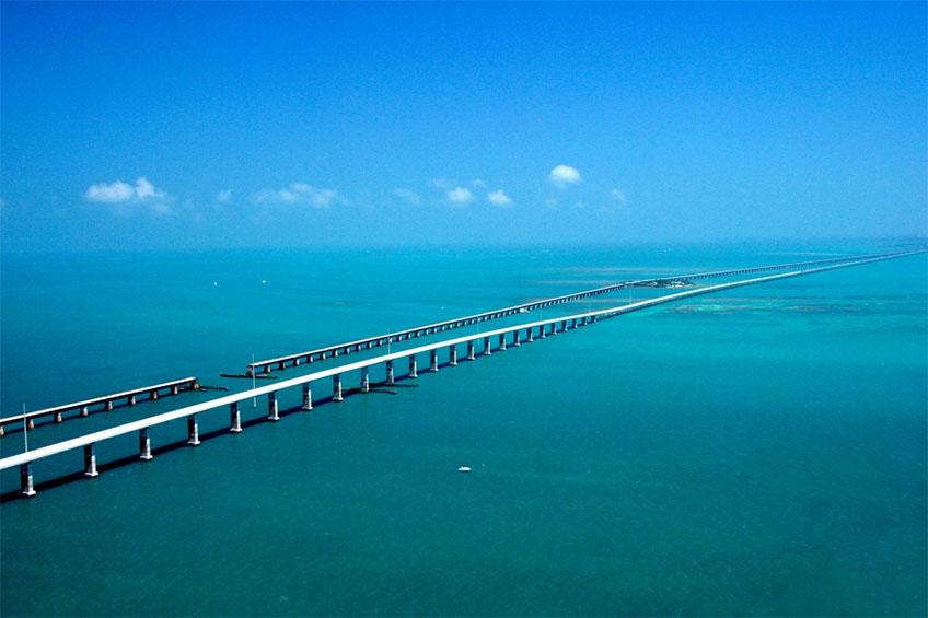 Híd, Florida
