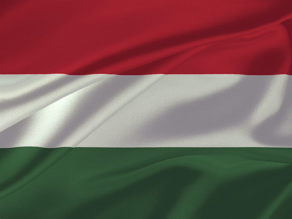 Magyar zászló
