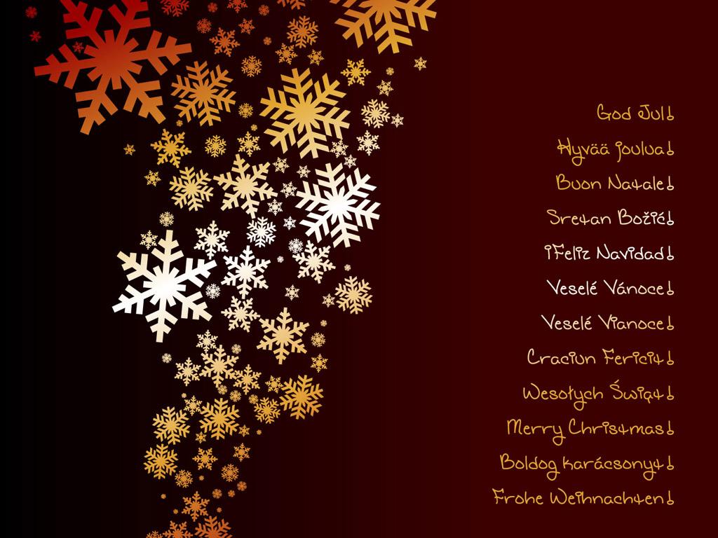 BOLDOG KARÁCSONYT! FROHE WEIHNACHTEN! MERRY CHRISTMAS!