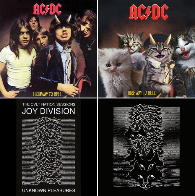 ACDC - Joy Division